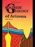 Roadside Geology of Arizona