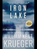Iron Lake (20th Anniversary Edition), Volume 1