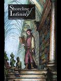 Shoreline of Infinity 6: Science Fiction Magazine