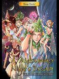 Manga Classics: A Midsummer Night's Dream: A Midsummer Night's Dream