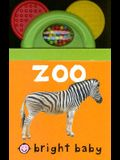 Zoo [With Teether and Rattle]