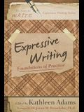 Expressive Writing: Foundations of Practice