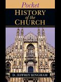 Pocket History of the Church: A History of New Testament Times