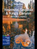 Lonely Planet Yosemite, Sequoia & Kings Canyon National Parks 6