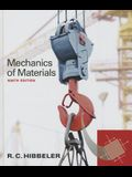 Mechanics of Materials with Access Code