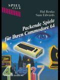 Packende Spiele Fur Ihren Commodore 64