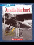 Amelia Earhart (True Books)