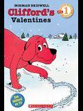 Clifford's Valentines