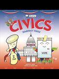 Basher Civics: Democracy Rules!