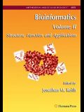 Bioinformatics: Volume II: Structure, Function and Applications