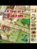 A Year at a Farm