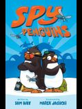 Spy Penguins