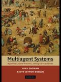 Multiagent Systems