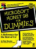 Microsoft Money 98 for Dummies [With Contains a Trial Version of MS Money 98 Financial]