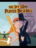 Spy Who Played Baseball, the PB