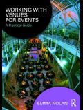 Working with Venues for Events: A Practical Guide