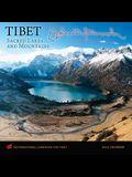 Tibet: Sacred Lakes and Mountains Calendar: International Campaign for Tibet
