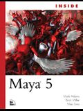 Inside Maya 5 [With CDROM]