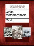 Ovids Metamorphosis.