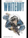 Whiteout Vol. 2: Melt, the Definitive Edition