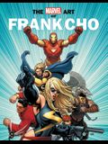 Marvel Monograph: The Art of Frank Cho