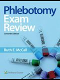 Phlebotomy Essentials Exam Review
