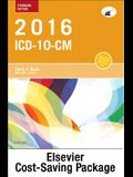 2016 ICD-10-CM Standard Edition, 2016 ICD-10-PCs Standard Edition, 2016 HCPCS Standard Edition and AMA 2016 CPT Standard Edition Package