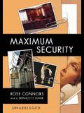 Maximum Security Lib/E: A Mystery