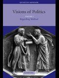 Visions of Politics v1