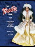 The Barbie Doll Years: A Comprehensive Listing & Value Guide of Dolls & Accessories