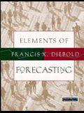 Elements of Forecasting