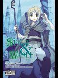 Spice & Wolf, Volume 4