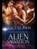 Alien Salvation