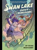 Swan Lake: Quest for the Kingdoms