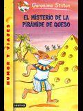 El Misterio de la Piramide de Queso = Curse of the Cheese Pyramid