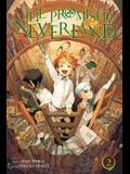 The Promised Neverland, Vol. 2, Volume 2
