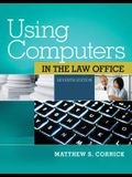 Using Computers in the Law Office (with Premium Web Site Printed Access Card) [With CDROM]