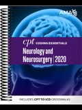 CPT Coding Essentials for Neurology and Neurosurgery 2020
