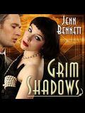Grim Shadows Lib/E
