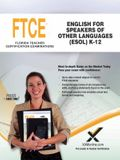 2017 FTCE English for Speakers of Other Languages (ESOL) K-12 (047)