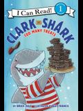 Clark the Shark: Too Many Treats