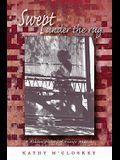 Swept Under the Rug: A Hidden History of Navajo Weaving