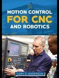 Motion Control for Cnc & Robotics