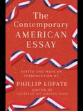 The Contemporary American Essay