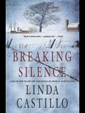 Breaking Silence (Thorndike Mystery)