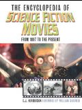 Encyclopedia of Science Fiction Movies: From 1897 to the Present (Facts on File Film Reference Library)