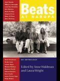 Beats at Naropa: An Anthology