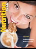 Nutrition for Life Plus Mynutritionlab with Etext Plus Mydietanalysis -- Access Card Package