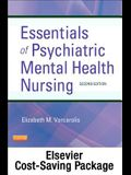 Essentials of Psychiatric Mental Health Nursing - Elsevier eBook on Vitalsource (Retail Access Card): A Communication Approach to Evidence-Based Care