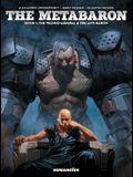 The Metabaron Vol.1, Volume 1: The Techno-Admiral & the Anti-Baron - Oversized Deluxe
